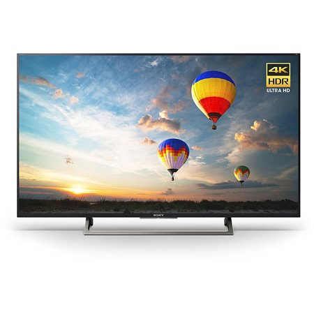Sony 49u0022 Class BRAVIA X800E Series 4K (2160P) Ultra HD HDR Android LED TV (XBR49X800E)