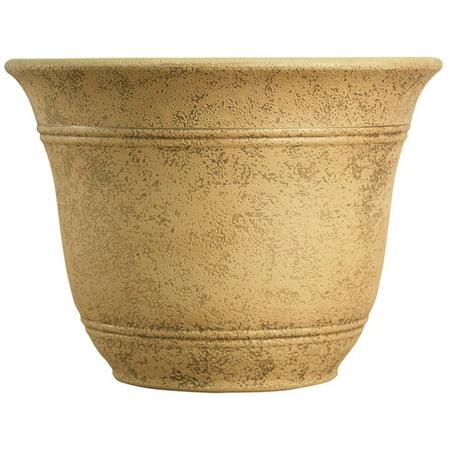 Myers/Akro Mills Sierra Resin Pot Planter