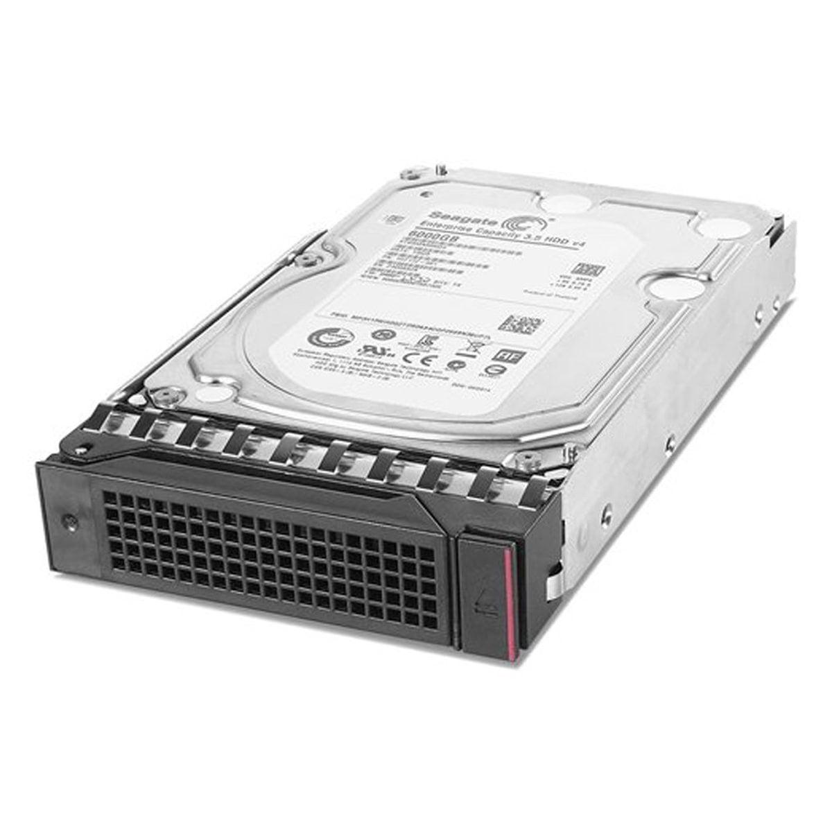 Lenovo 600 GB Hard Drive 00WG680 Hot-swap 3.5 SAS 12Gb/s 15000 rpm