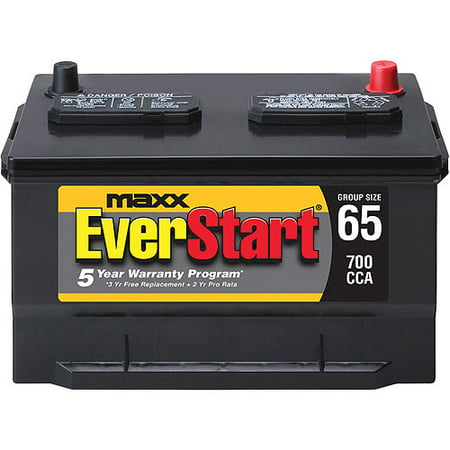 Chevrolet Hhr Car Battery