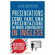 Presentations - eBook