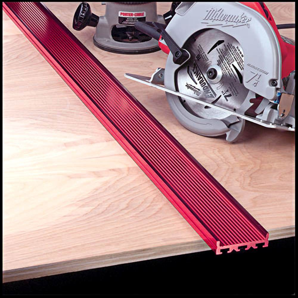 Red Line Cutting Guide Extension 55""