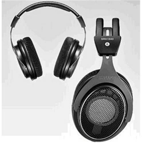 Shure SRH1840 Professional Open Back Headphones by Shure