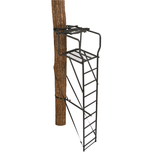Ameristep Bone Collector 15' Ladder Stand thumbnail