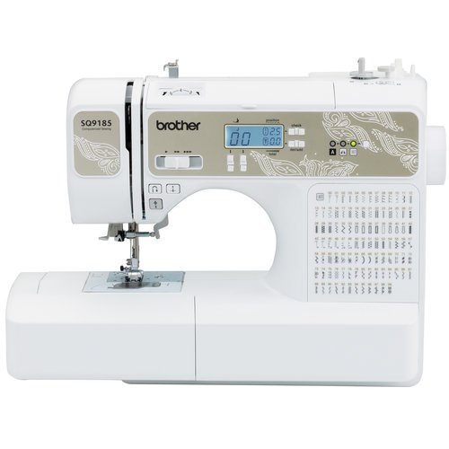 Brother 40Stitch Sewing And Quilting Machine SQ40 Walmart Adorable Replacement Parts For Brother Sewing Machine