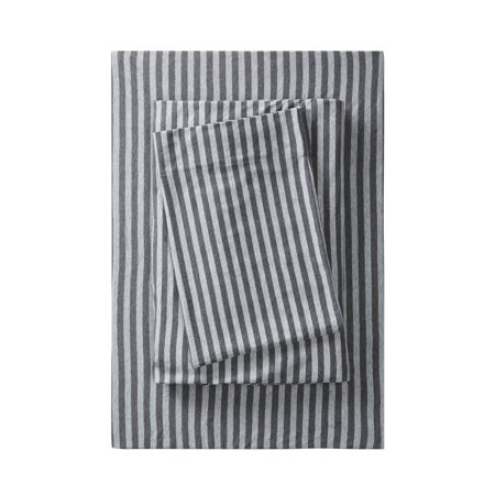Mainstays Knit Jersey Bedding Sheet Set