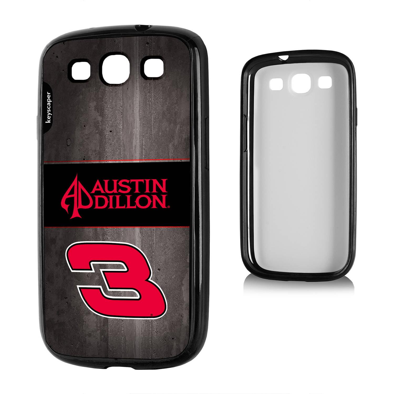 Austin Dillon #3 Galaxy S3 Bumper Case