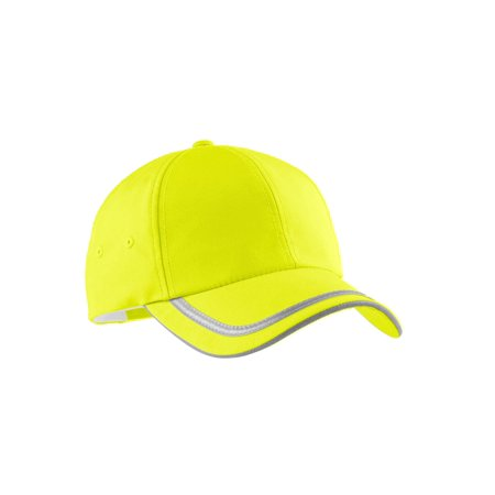 Top Headwear Enhanced Visibility Cap