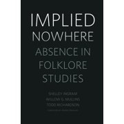 Implied Nowhere - eBook