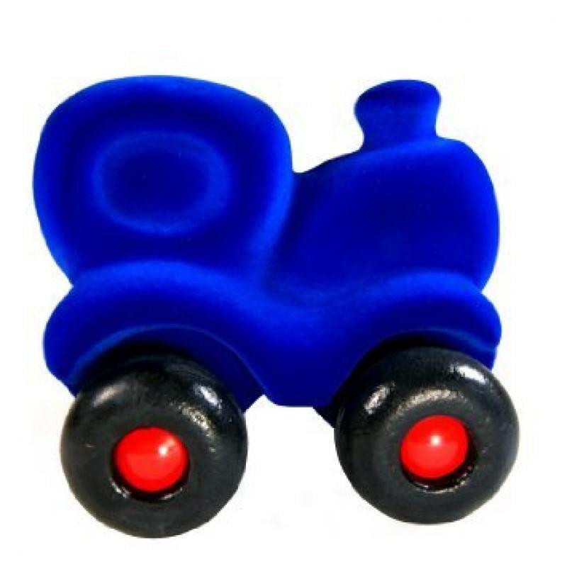 Rubbabu, Choo Choo Train Blue Box by