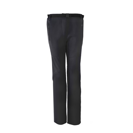 Waterproof Soft Shell Warm Women Pants for Outdoor Hiking Cycling