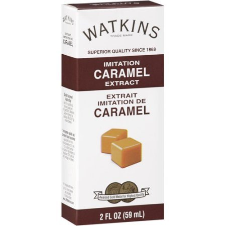 Special Pepper Extract - (2 Pack) Watkins Imitation Caramel Extract, 2 fl oz