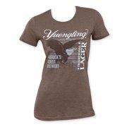 Yuengling Women's Bomber Tee Shirt