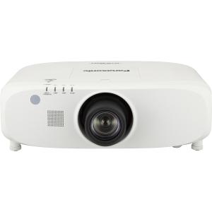 Panasonic PT-EW730ZU DLP PROJ 7000L WXGA 5000:1 24.3LBS E...
