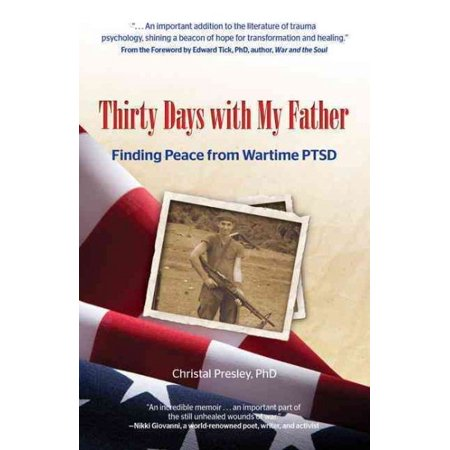 Thirty Days With My Father