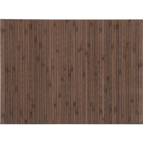 Canopy Bamboo Placemat, Dark