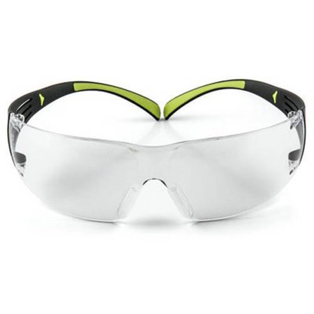 3m Secure Fit 400 Eyewear, Clear, Anti-Fog