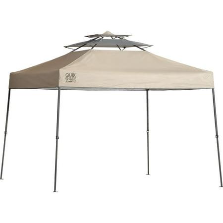 Summit SX100 10 X 10 ft. Straight Leg Canopy - Taupe