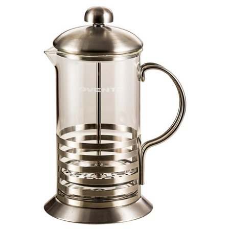 Ovente French Press Cafeti Re Coffee And Tea Maker High