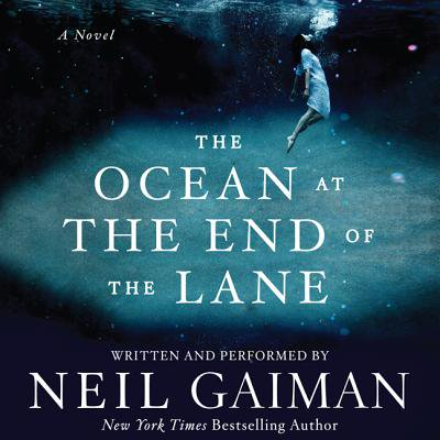 The Ocean at the End of the Lane - Audiobook