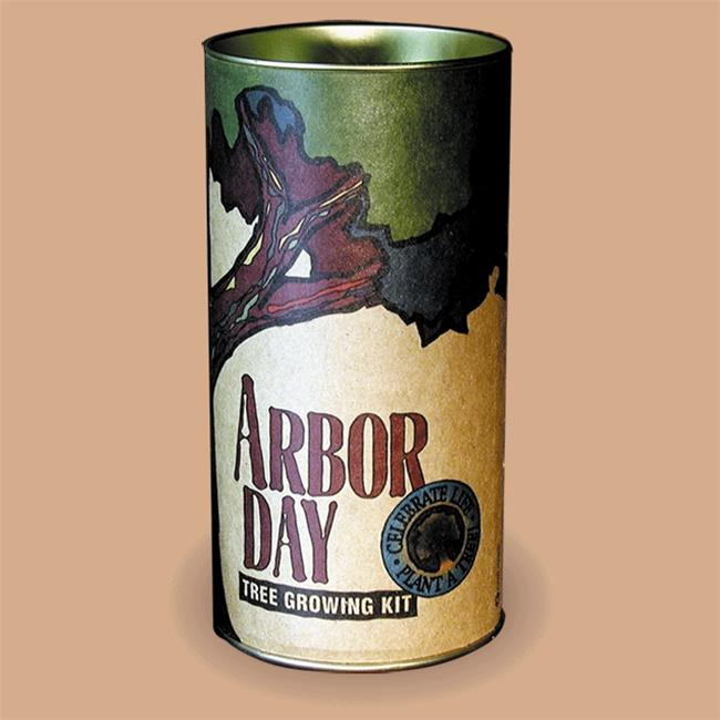 Jonsteen 5802 Arbor Day Grow Kit