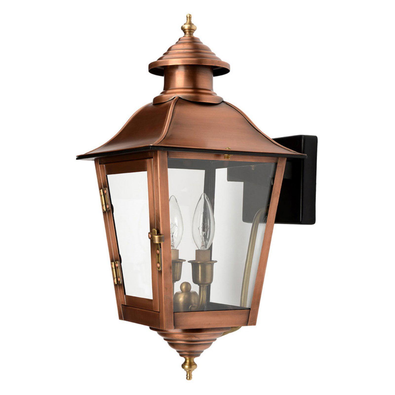 Acclaim Lighting Natchez Outdoor Wall Mount Light Fixture