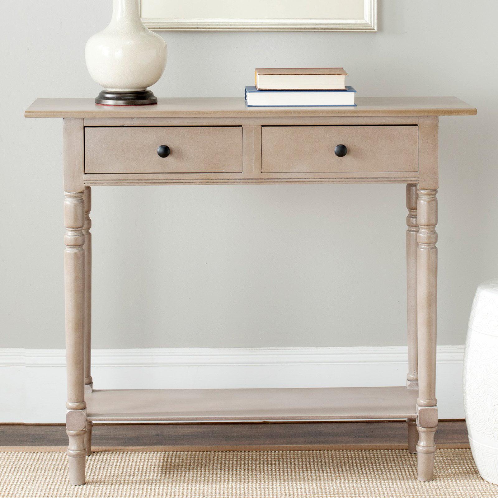 Safavieh Rosemary Console Table
