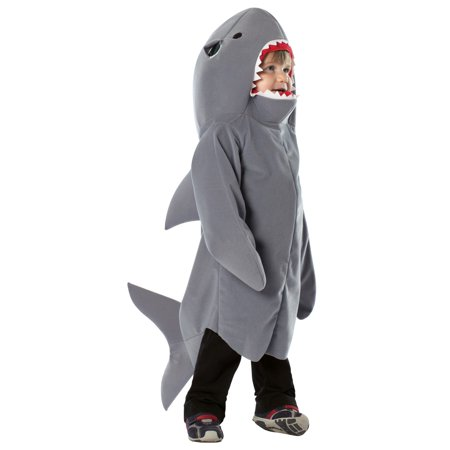 Shark Child Halloween Costume - Shark Kids Costume