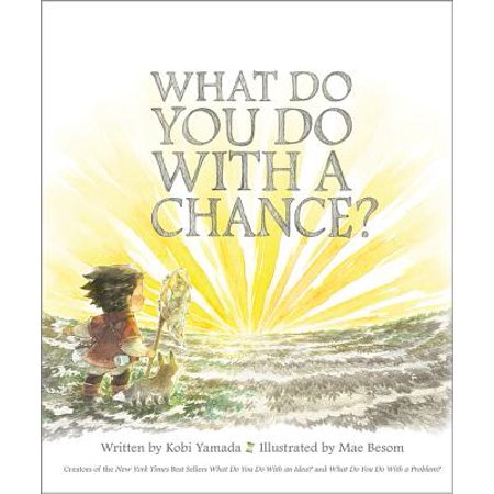 What Do You Do with a Chance (Hardcover) ()