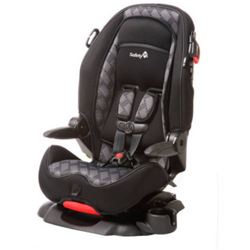 Safety 1st Summit Booster Car Seat, Entwine