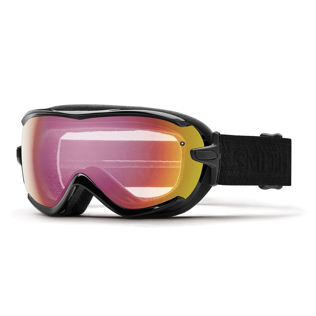 Smith Optics 2016 Women's Virtue Snow Goggle w Photochromic Lens by Smith