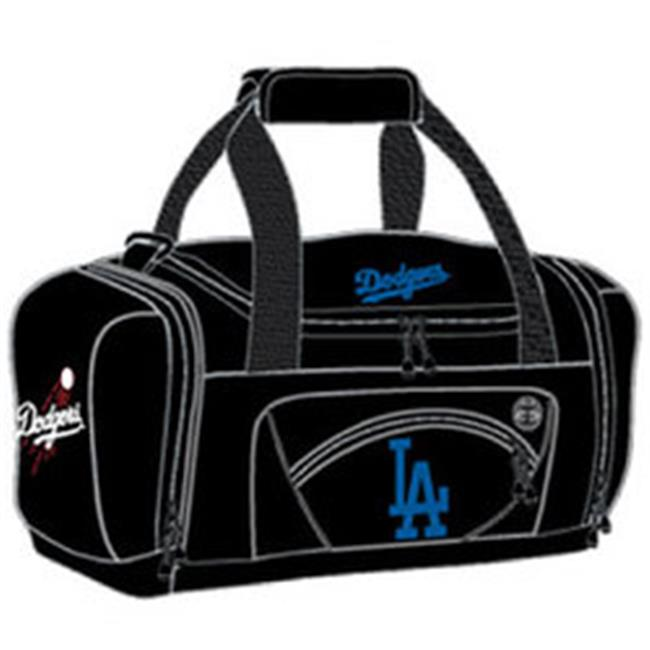 Los Angeles Dodgers Duffel Bag - Roadblock Style