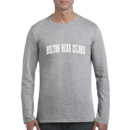 Hilton Head Island South Carolina T Shirt Home Of University Of