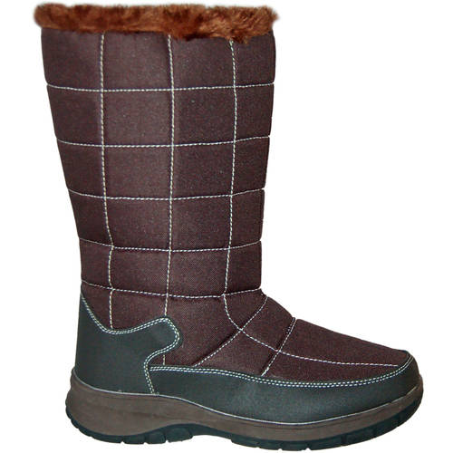 Cold Front Women's Lora Winter Boot with 3M Thinsulate by Cold Front