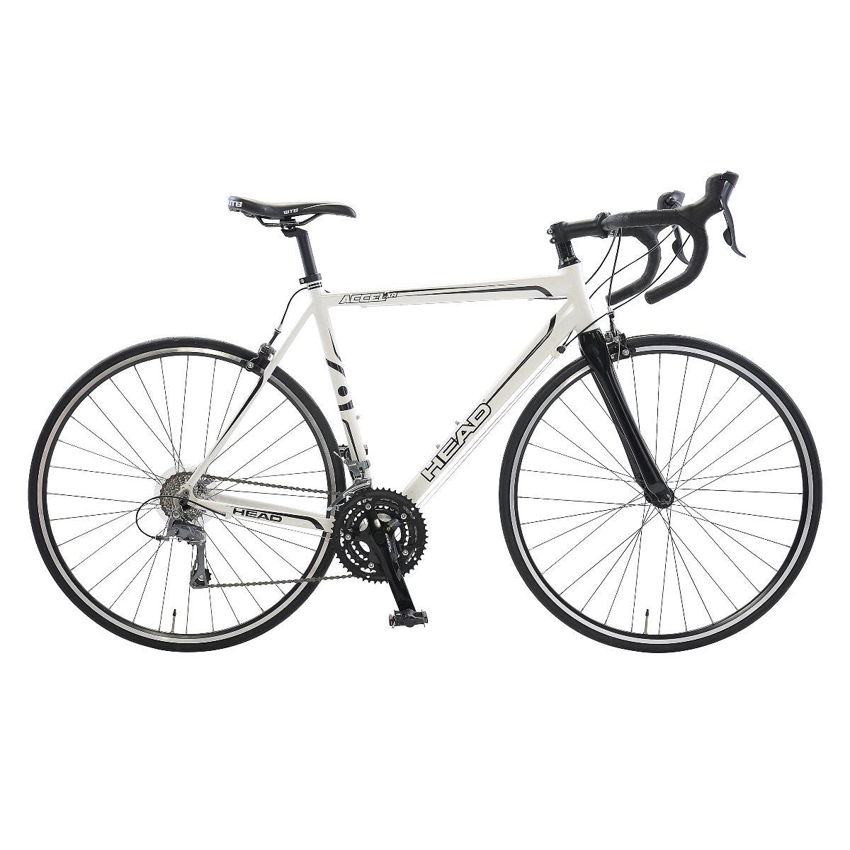 Head Bicycle Accel XR 700C Road Bicycle