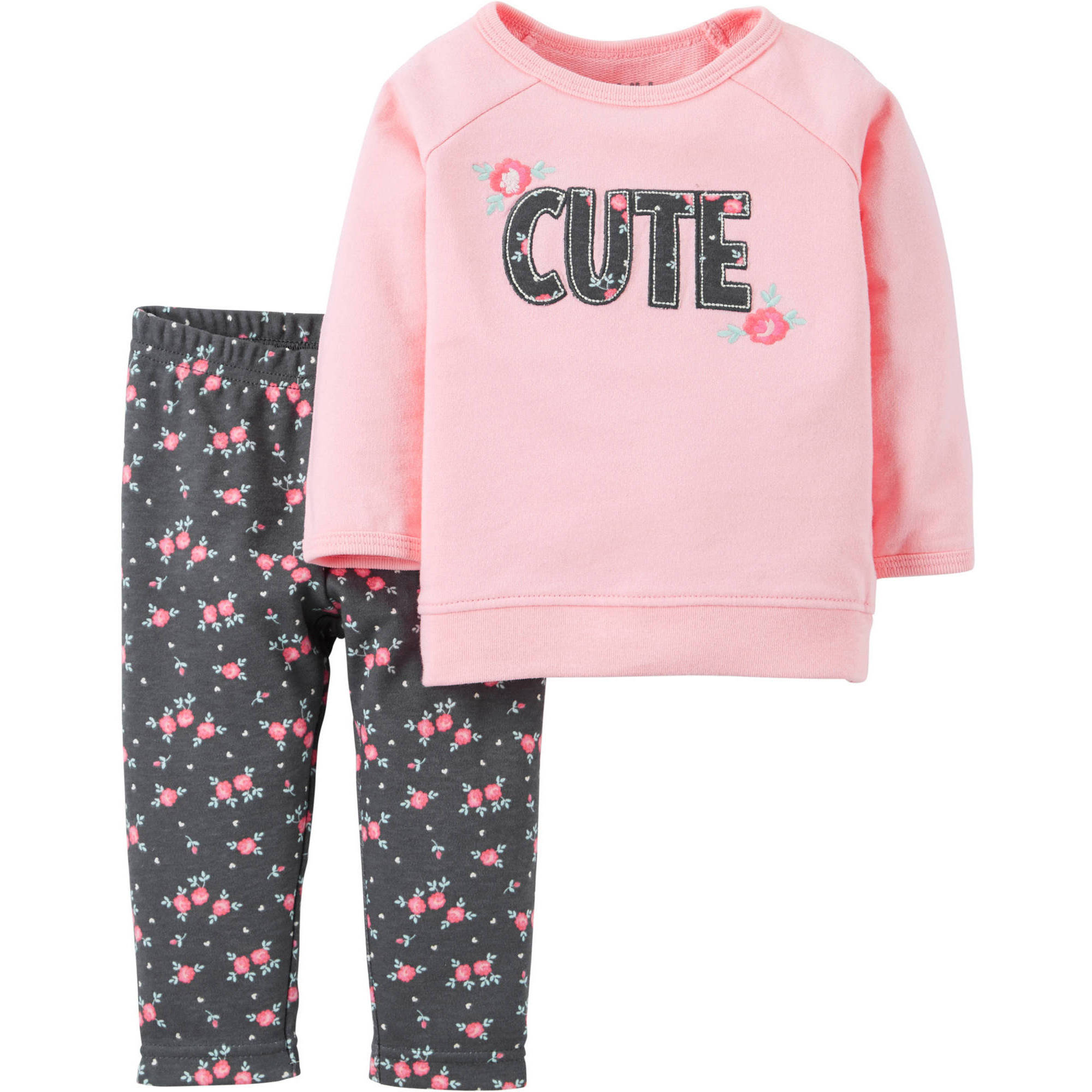 Toddler Girls' Clothing - Walmart.com