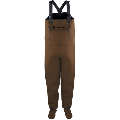 Hodgman Caster Neoprene Stocking Foot Chest Fishing Waders by Hodgman