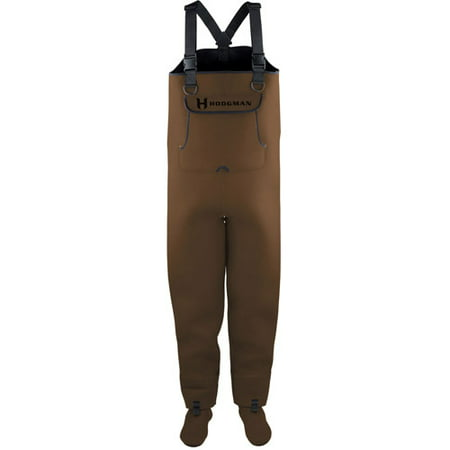 (Hodgman Caster Neoprene Stocking Foot Chest Fishing Waders)