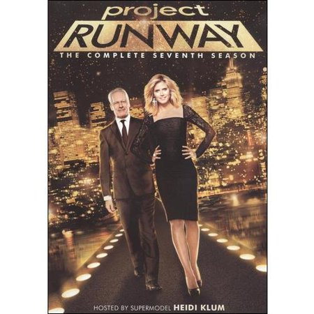 Project Runway  Season 7  Widescreen