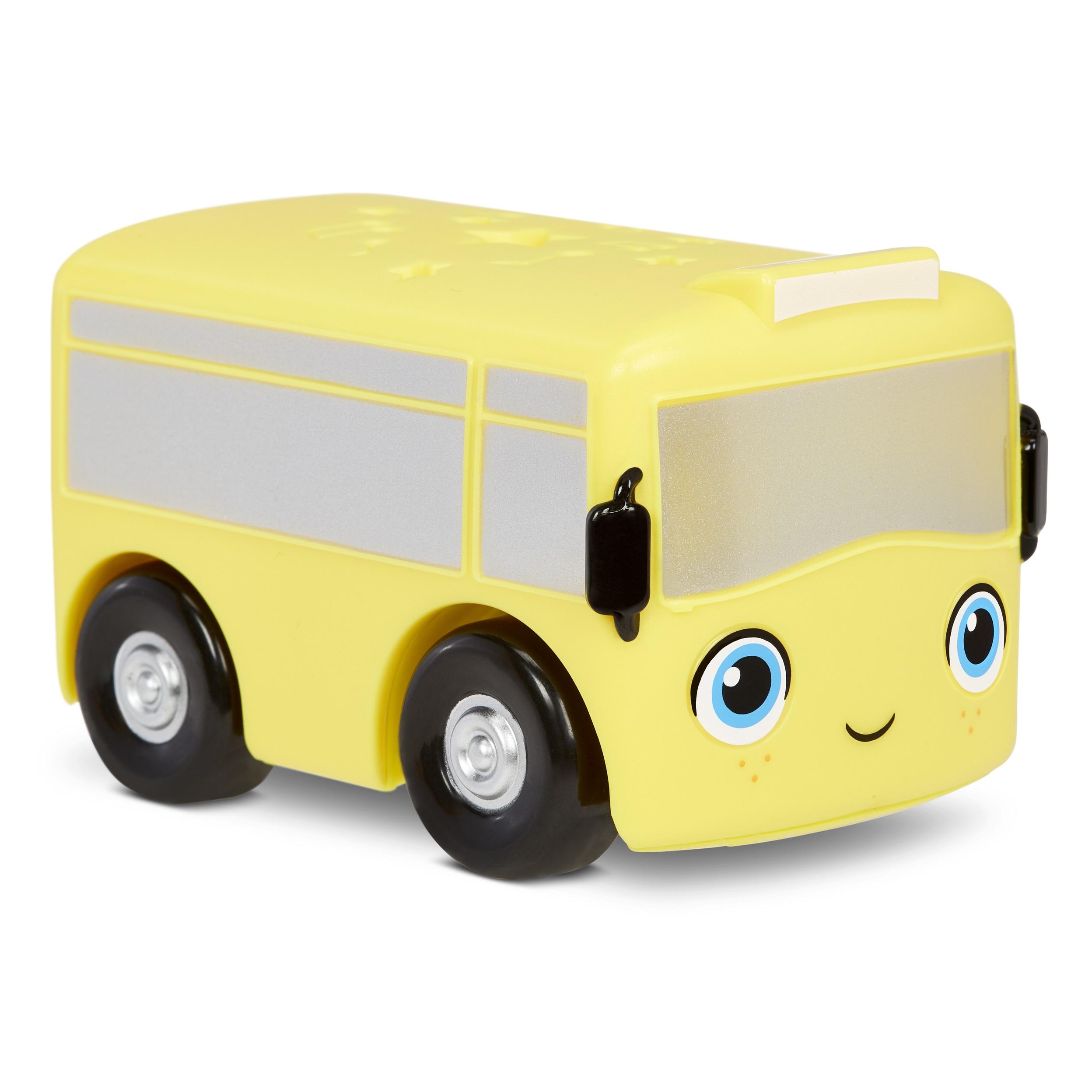 Little Baby Bum Musical Racers Buster The Bus Vehicle By Little Tikes Walmart Com Walmart Com