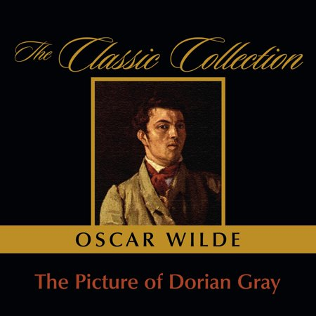 - Picture of Dorian Gray, The - Audiobook