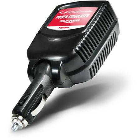 Schumacher Electric 140W Power Converter / Inverter