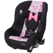 Disney Baby Scenera NEXT Luxe Convertible Car Seat, Minnie Meadow