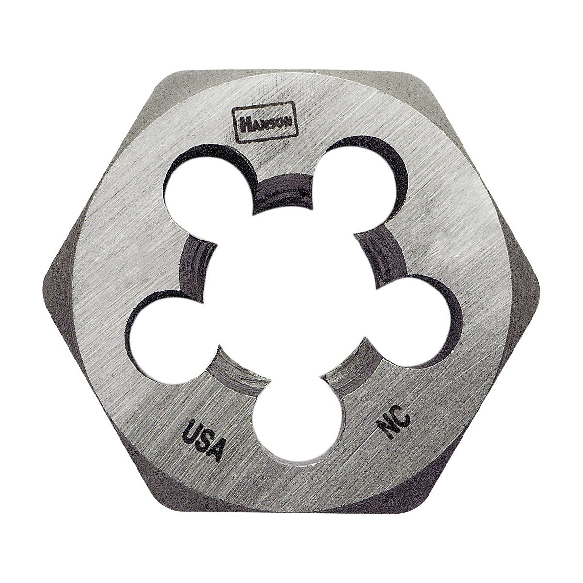 HCS Hex 1in. Across Flat Die 9MM-1.25