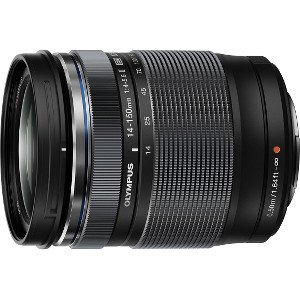 Olympus V316020BU000 M.Zuiko 14-150mm f/4.0-5.6 II ED Lens For Micro Four (Best Telephoto Lens For Micro Four Thirds)