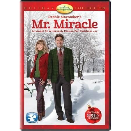 Debbie Macomber's Mr. Miracle (DVD) ()