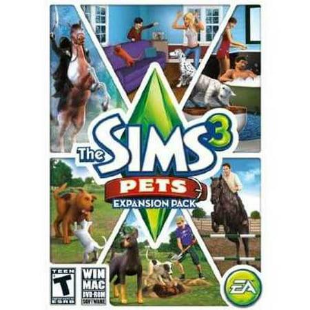 Sims 3: Pets (PC/ Mac)