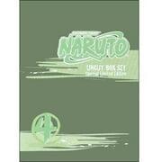 Naruto Volume 4 (DVD)