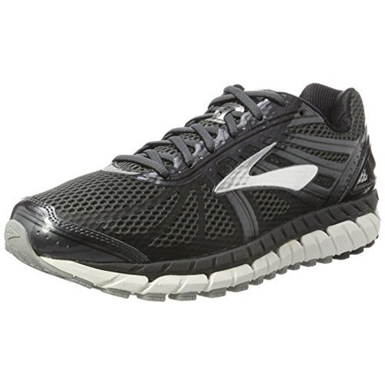 b06023174de Brooks - Brooks Men s Beast 16 Running Shoes (Black Grey