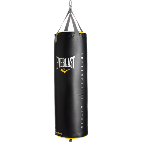 Everlast PowerCore 100-lb. Nevatear Heavy Bag by Everlast Sports Mfg Corp